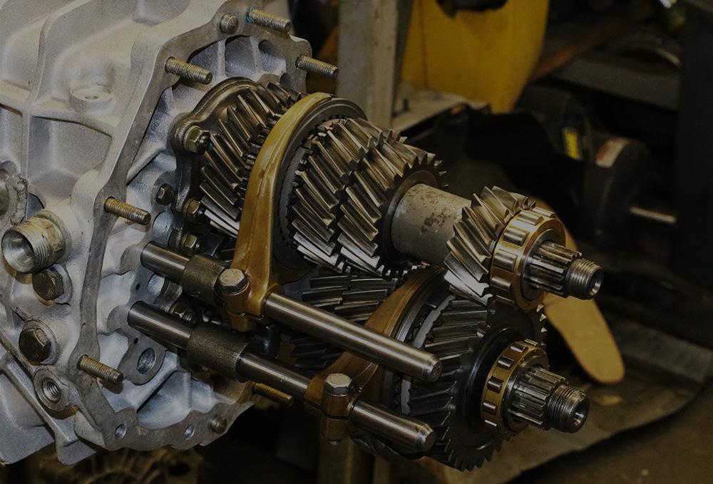 Jwe Motorsports Services Transmission